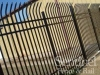 Chesterfield aluminum fence company