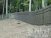 Aluminum fence company Richmond