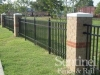 Fence installation in Richmond