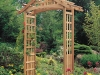 Arbor installation Mechanicsville