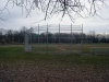 commercial fence by Fencing Unlimited