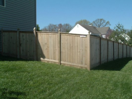 Photo Gallery Fencing Unlimited Fences For Richmond