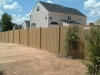 Chesterfield wood fence company