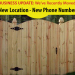 Business Update Announcement: New Location and New Phone Number